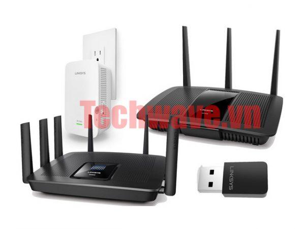 wifi linksys giá rẻ