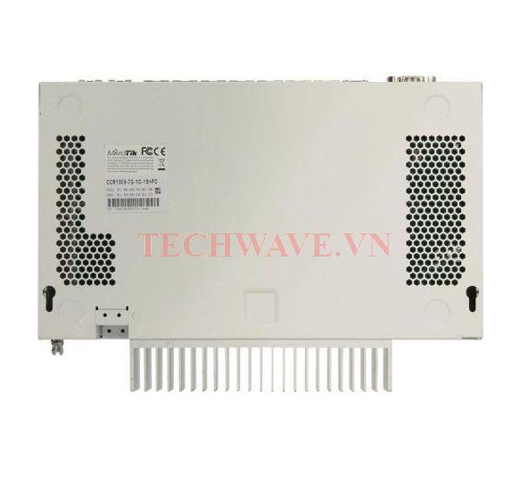 Router Mikrotik CCR1009-7G-1C-1S+PC